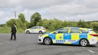Cork hit-and-run victim found by his wife