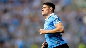 Jim Gavin hopes rested Diarmuid Connolly will feature in championship