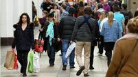 Brake on UK consumer growth, Visa figures show