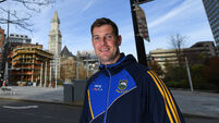 Big boost for Tipp as Callanan returns to training
