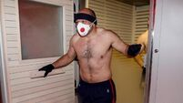 GAA turns to cryotherapy in appliance of science