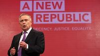 Howlin concedes 'bad day' for Labour