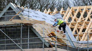Calls for construction taxes to be reduced to increase housing supply