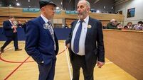 Michael Healy-Rae on top in Kerry with Danny in line to keep his seat