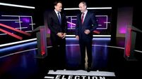Leo Varadkar and Micheál Martin to discuss government formation options today