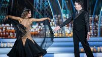 'Some form of divine intervention' for Fr Ray who impresses on Dancing With The Stars