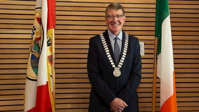 Mayor elected as replacements for newly-elected TDs join Cork council