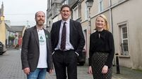 Eamon Ryan 'quietly confident' he can win undecided voters as Greens target 15 seats