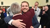 SF's Ó Laoghaire elected on first count in Cork South Central