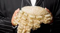 Top justice says courts need more new judges