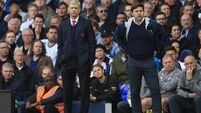 Arsene Wenger: Spurs must overcome 'the fear' to claim silverware