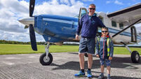 Airplane crash victim Kacper 'a happy, smiling young boy'