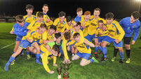 Carrigaline United at the heart of the community