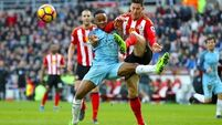 City earn routine victory