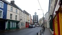 Youghal aims to fight back from long decline