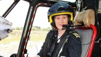 Below-strength Air Corps relies on coastguard for cover flights