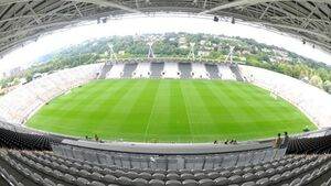 Munster Council hoping Páirc crowd tops 25,000