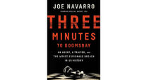 Book review: Three Minutes To Doomsday