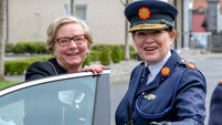 Tánaiste 'disturbed' by FF vow to sack Garda Commissioner
