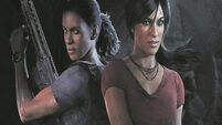 GameTech: Naughty Dog in Uncharted territory with female lead