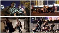 LUNCHTIME BULLETIN: Las Vegas - everything we know about the deadliest mass shooting in US history
