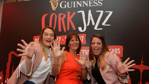 40,000 revellers expected in Cork for 40th jazz festival