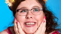 How Alison Spittle deals with her anxiety through stand-up comedy