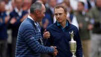 Stunning Jordan Spieth finishes in style of a champion