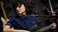 Annie Clark fits the bill of extreme pop star with latest gig