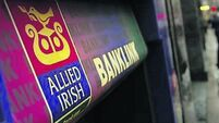 AIB demand remains strong as stock tumbles