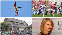 MORNING BULLETIN: Hiker and diver die in Donegal; Austin Gleeson to escape All-Ireland ban