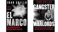 Book review: El Narco and Gangster Warlords