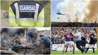 MORNING BULLETIN: Irish person dies in Morocco; Gardaí face pension levy hike