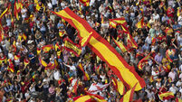 Readers Blog: Unity has been part of Spain's stability