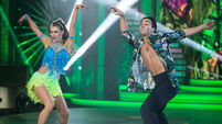 Pressure off as Dancing with the Stars judges share the love for week that's in it