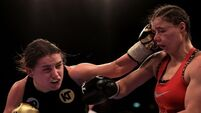Katie Taylor calls for more time