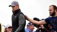 Texas Ranger Spieth will continue to be a major obstacle