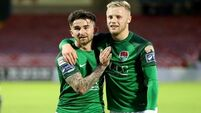 Caulfield puts Maguire top of City's striker pantheon