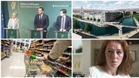 MORNING BULLETIN: Eighth Amendment referendum; €160m flood defence proposals for Cork