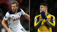 The week in Fantasy Premier League: Timing is everything with Harry Kane and Alexis Sanchez