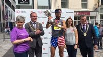 Latest: San Francisco man Chris Mocko wins Irish Examiner Cork City Marathon