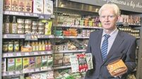 Pádraig Hoare: The Monday Interview with Joe Burke, Local Enterprise Office South Cork