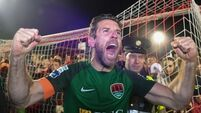 'When you're abroad, Cork City's an anchor as comforting as family'