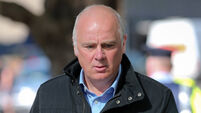David Drumm employed as Mountjoy Prison cleaner