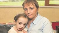 Mum of poorly Ava Twomey denies seized cannabis oil was stunt