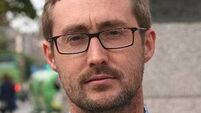 Eoin Ó Broin on SF party contributions: 'What TDs do with their own salaries is their own business'