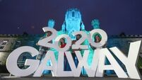 'City of culture and creativity' - Phil Hogan launches Galway's year as European Capital of Culture