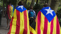 Catalonia stance a 'travesty', says opposition