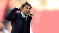 Conte has been rewarded for trusting his players