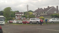 Traffic chaos after Cork hurling game at Páirc Uí Chaoimh